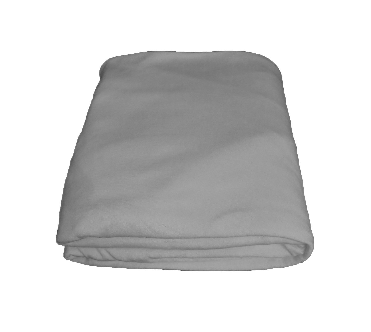 Fitted Hospital Bed Bottom Sheet Bariatric 80'' X 40'' X 14''