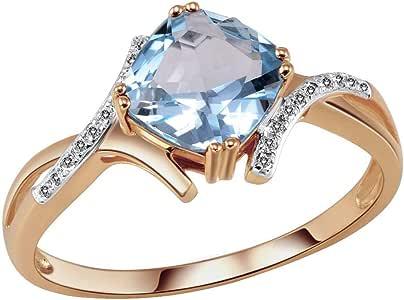 Amazon Com Diamond Rings For Women Rings For Her 0 064 Carat