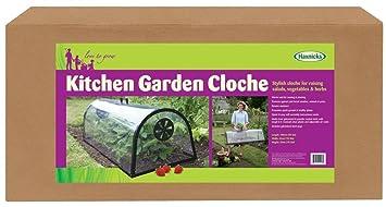 Nice Tierra Garden 50 6000 Haxnicks Garden Cloche With Air Vents And Carrying  Handle