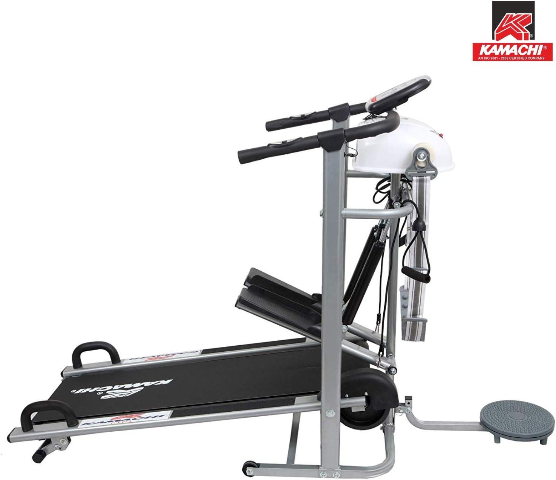 Top 6 Treadmill under 10000 - 20000 in India 5
