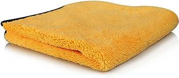 Chemical Guys Miracle Dryer Absorber Premium Microfiber Towel