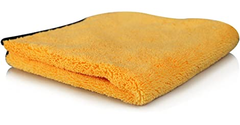Chemical Guys Miracle Dryer Absorber Premium Microfiber Towel only $4.17