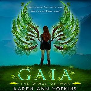 Gaia Audiobook