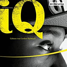 I.Q. Audiobook by Joe Ide Narrated by Gordon Piedesack