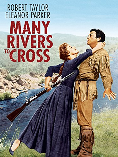 Many Rivers To Cross - Cross Rivers To Many Taylor Robert
