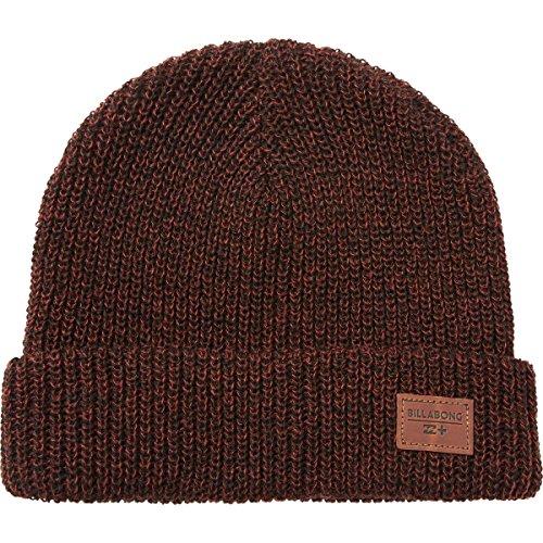 leather beanie cap - 9