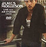 James Morrison Live From Air Studios London