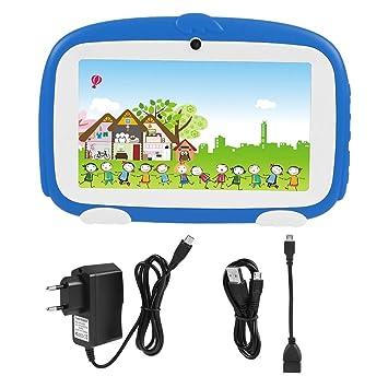 Eboxer 7 in Tablet PC para Niños 1GB RAM + 8GB ROM Soporte ...