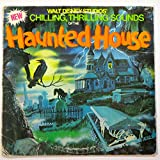 Walt Disney Studios Chilling, Thrilling Sounds Of The Haunted House