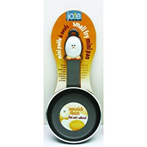 Joie Mini Nonstick Egg and Fry Pan