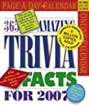 365 Amazing Trivia Facts Page-A-Day C...