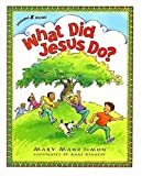 What Did Jesus Do?, Mary Manz Simon, 0849958555