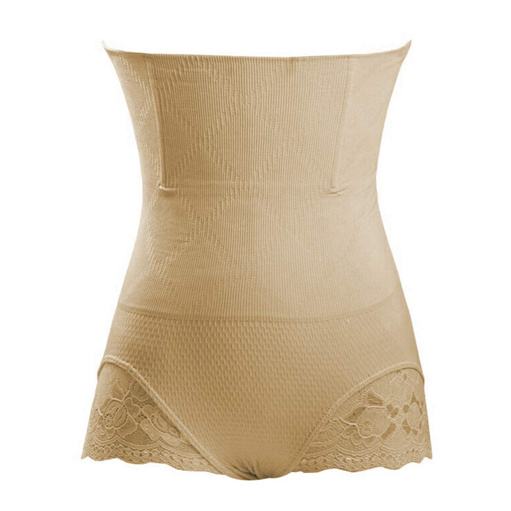 FUNOC Women Butt Lifter Shaper Seamless Tummy Control High Waist Butt Enhancer 1151421151662