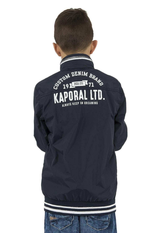 Kaporal Chaqueta para Niños: Amazon.es: Ropa y accesorios
