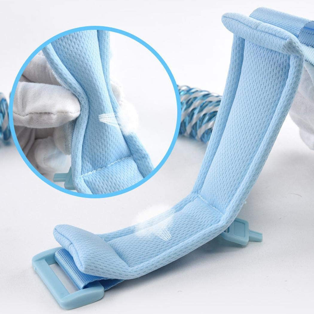 ICCUN Kids Safety Harness Children Leash Wrist Link Anti-Lost Traction Rope Harnesses & Leashes by ICCUN (Image #5)