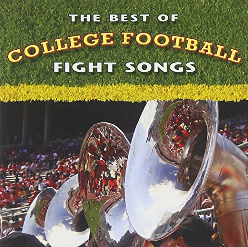 The Best of College Football Fight Songs