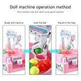 Claw Machine, AOLVO Mini Grabber Toy Cute Claw