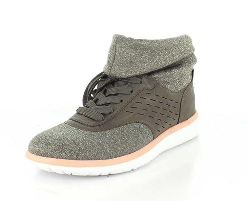 54a4bb18e70 UGG Australia Women's Islay Women's Brown High-Top Sneakers in Size ...
