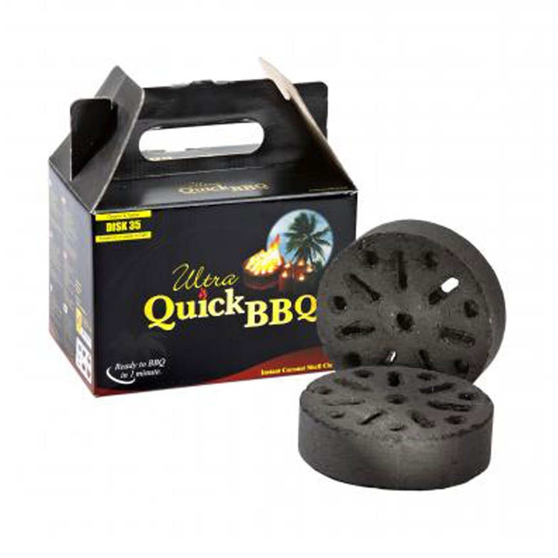 Cobb Scandinavia rapide APS 670615 briquettes de barbecue Cobb Scandinavia APS