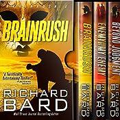 The Brainrush Trilogy: Box Set | Richard Bard
