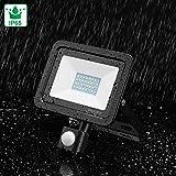 Minger 30W Motion Sensor LED Flood