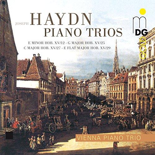 Vienna Piano Trio (Haydn: Piano Trios)
