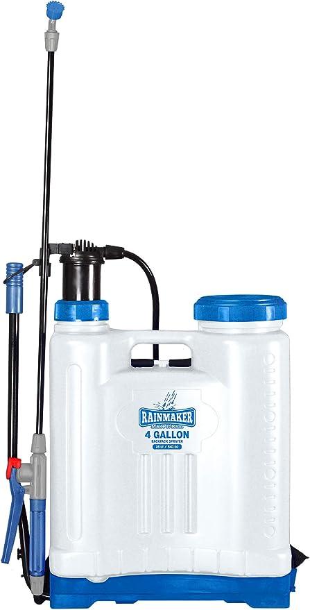 Rainmaker 708902 Backpack Sprayer - Best for Ergonomy
