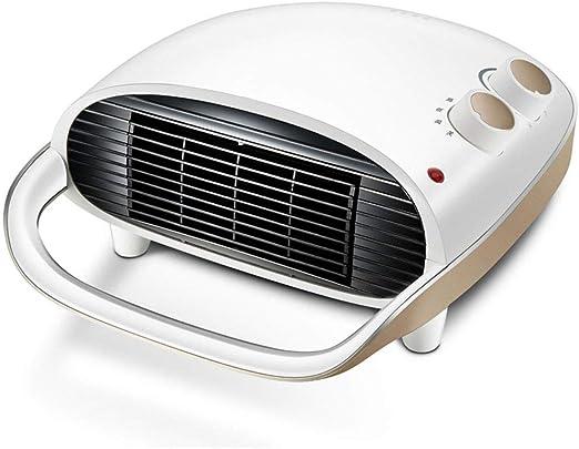 TJLSS Ventilador del Calentador Eléctrico del Hogar Baño De Aire ...