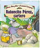 Ratoncito Perez, Cartero, Alma Flor Ada, 1581057571