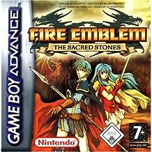 Fire Emblem Sacred Stones