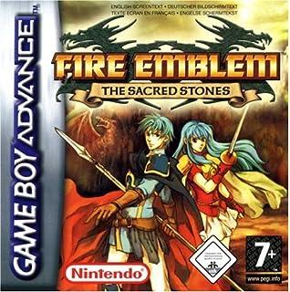 Amazon com: Fire Emblem: Sword of Seals (Binding Blade