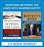 investing between the lines with warren buffet