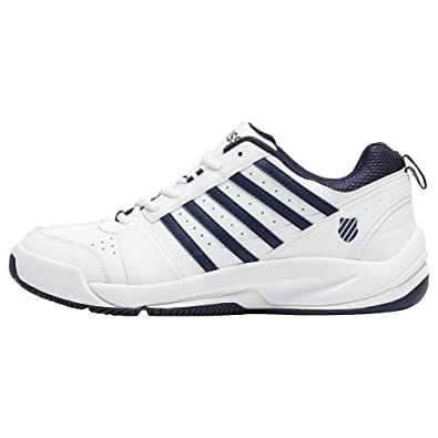 K-Swiss PerformanceKs Tfw Vendy II-White/Navy-m - Zapatillas de ...