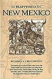 New Mexico, James A. Crutchfield, 1560443197