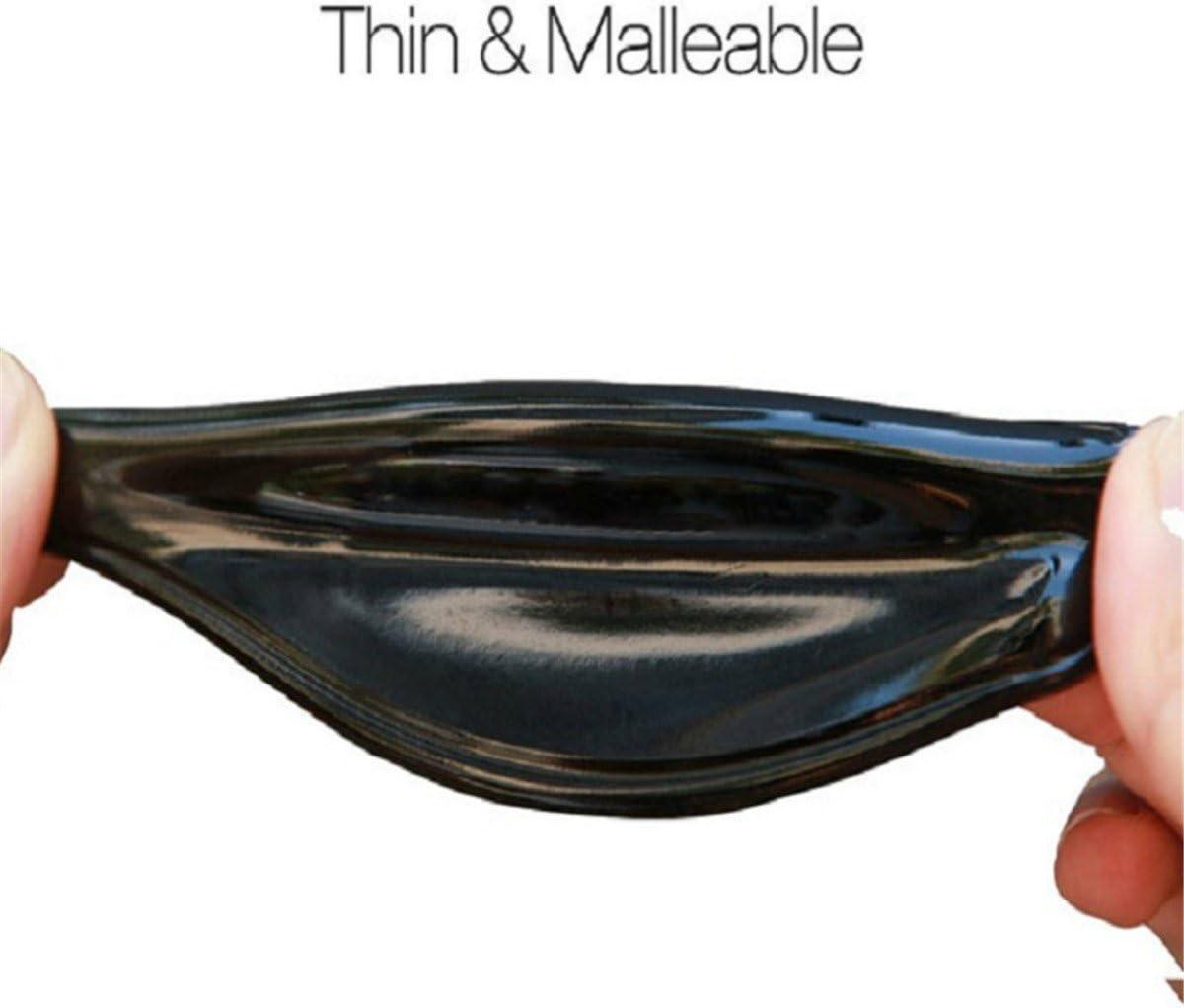 bottiglia Trasparente Triangolo Cell Pas chiavi pad Essort Supporto antisdrucciolevole Dash MatCar Dashboard Stick appiccicoso Tappetino antiscivolo GEL per cellulare