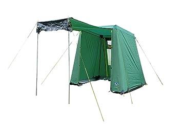 SunnC& Handy Utility Tent  sc 1 st  Amazon UK & SunnCamp Handy Utility Tent: Amazon.co.uk: Sports u0026 Outdoors