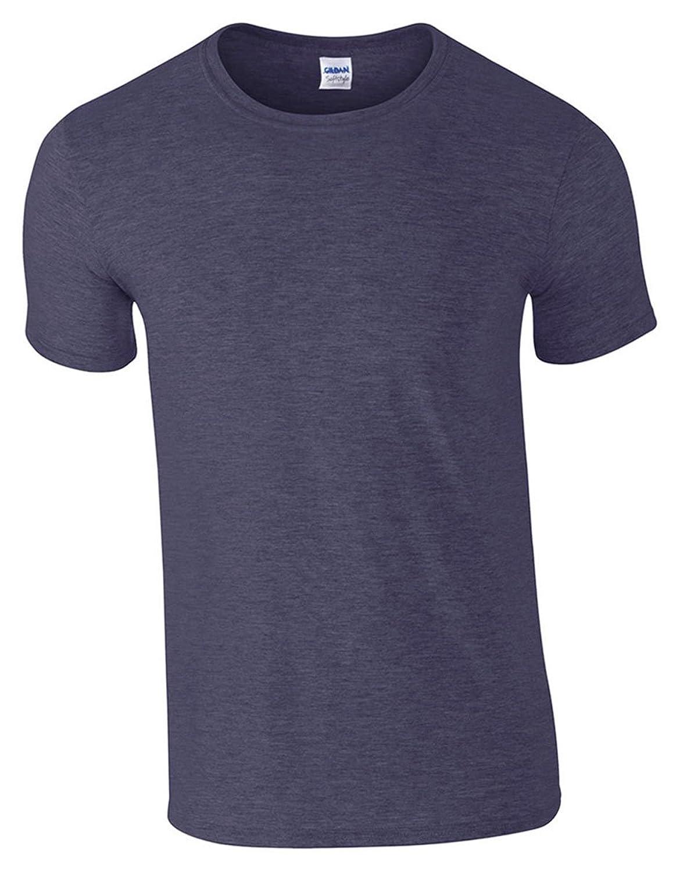 Gildan Mens Softstyle T-Shirt