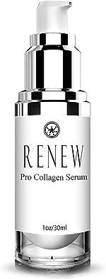 Renew Pro Collagen Serum by Renew Skincare Day/Night Collagen Serum To