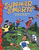Summer Smarts: Activities and Skills to Prepare Students for 4th Grade