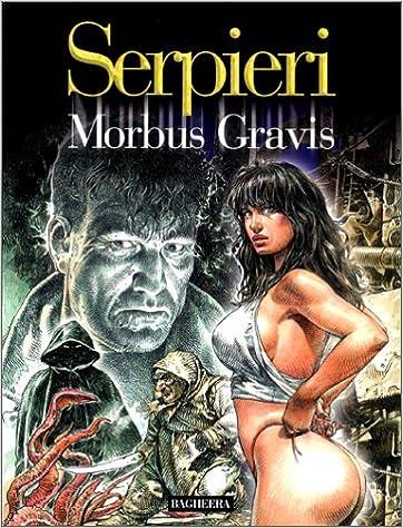 Druuna, tome 1 : Morbus gravis
