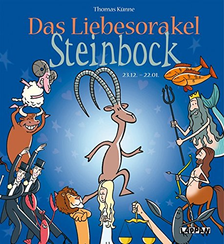 Das Lierbesorakel - Steinbock