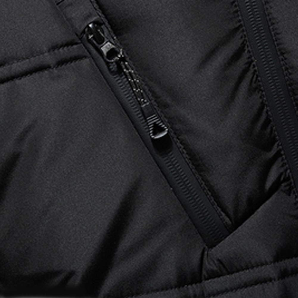 Doublelift Mens Jackets Outdoor Sportswear Windbreaker Hooded Coats