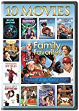 Family Favourites: 10 Movie Collection - Best Reviews Guide