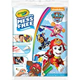 Crayola Color Wonder Coloring Pad & Markers, Mess Free, Paw Patrol Easter Gift, Ages 3,4,5