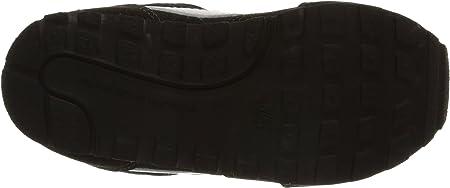 Nike MD Runner 2 (TDV), Zapatillas de Estar por casa para Bebés