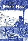 Hellenik Blues par Mandragore