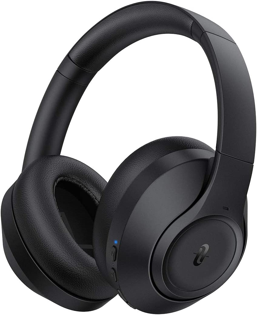 7- TaoTronics Wireless over Ear Headphones (TT-BH055)