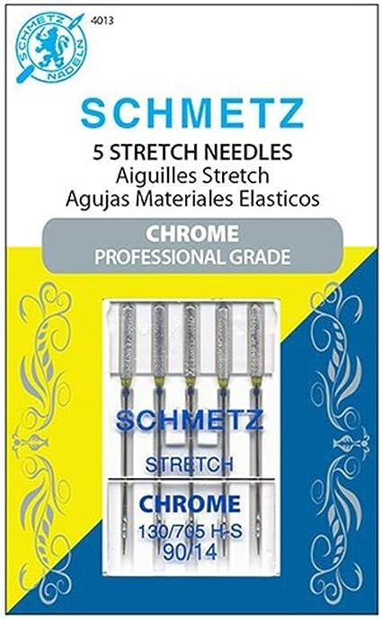 Combo Pack Schmetz Sewing Machine Needles