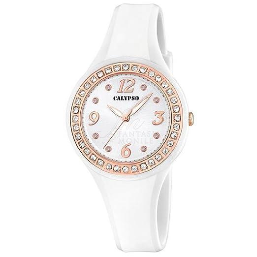 Calypso - CALYPSO Trendy K5567 B - K5567 B  Amazon.co.uk  Watches d77876bf28d