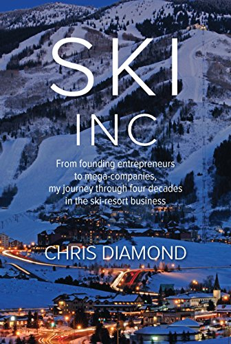 through four decades in the ski-resort business, from the founding entrepreneurs to mega-companies. ()